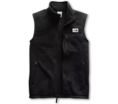 Gordon Lyons Vest - Black Outerwear The North Face Black M