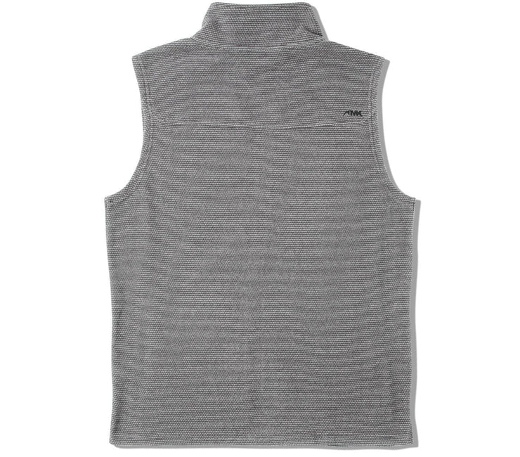 Apex Thin Layer Vest - Gunmetal Outerwear Mountain Khakis
