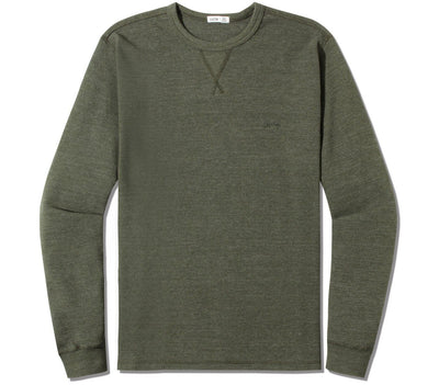 Therman Thermal Knit Tops Katin Army S