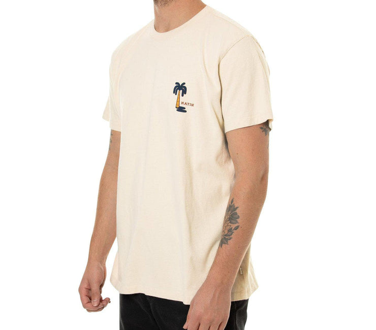 Drippy Tee Tops Katin