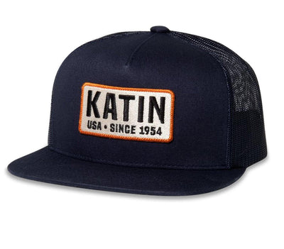Motor Hat - Navy Headwear Katin Navy