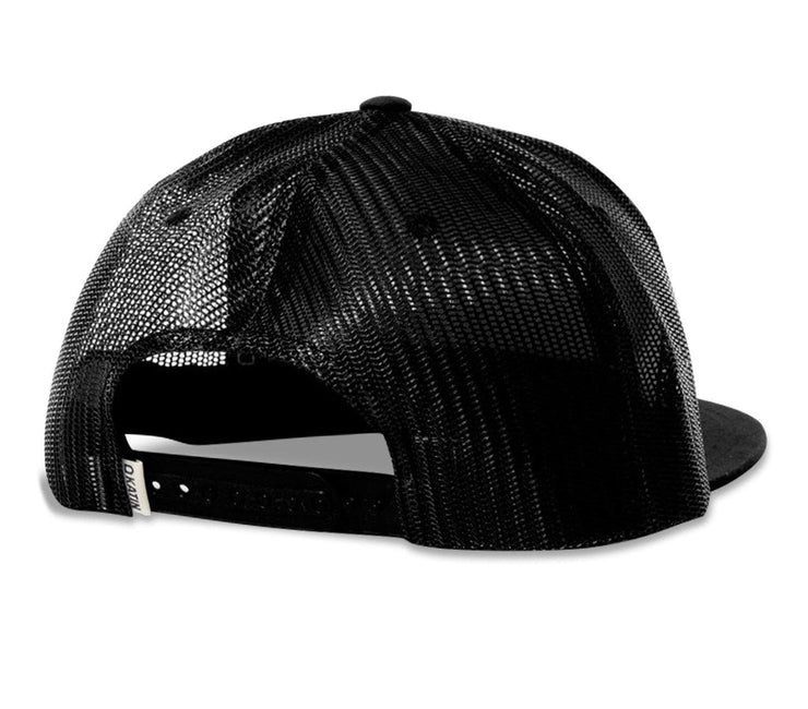 See You Out There Hat - Black Headwear Katin