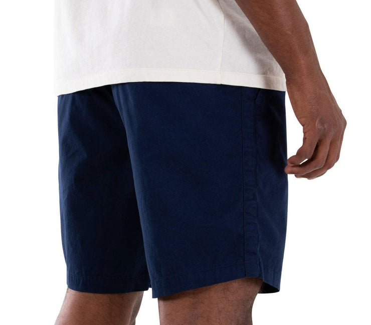 Patio Short - Navy Bottoms Katin