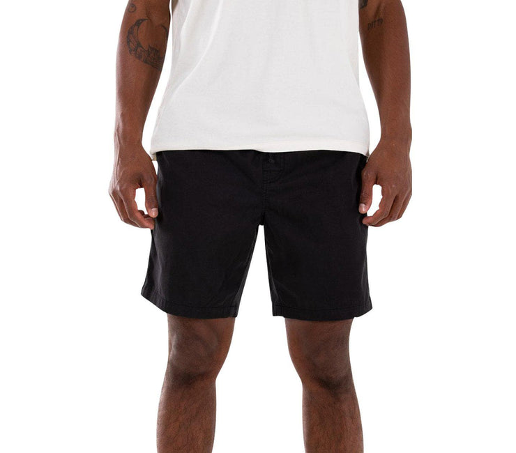 Patio Short - Black Bottoms Katin
