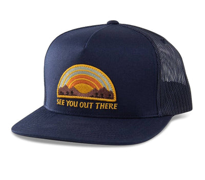 See You Hat Headwear Katin Navy