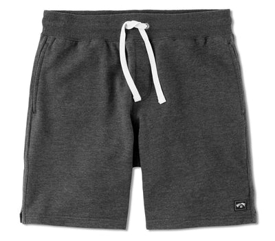 All Day Short - Black Bottoms Billabong Black S
