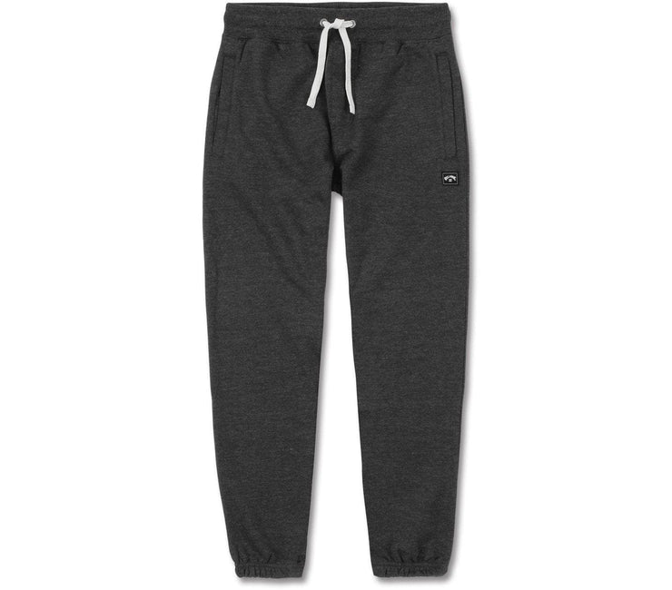 All Day Sweatpants - Black Bottoms Billabong Black S