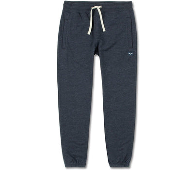 All Day Sweatpants - Navy Bottoms Billabong Navy S