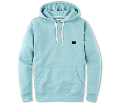 All Day Pullover Hoodie - Bermuda Outerwear Billabong Bermuda S