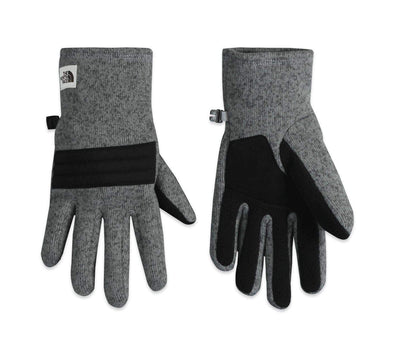 Gordon Etip Gloves Accessories The North Face TNF Medium Grey Heather Large