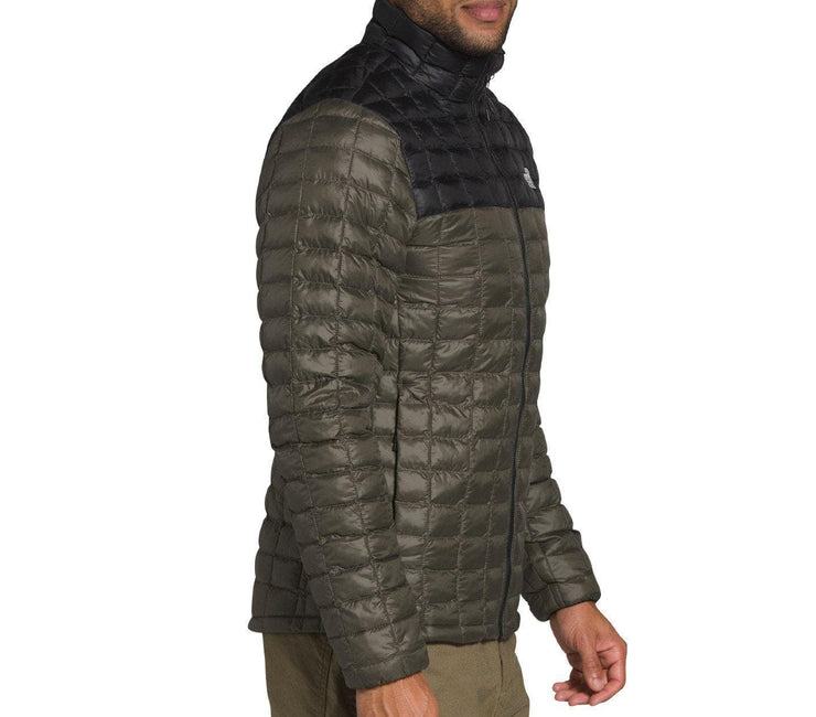 ThermoBall™ Eco Jacket - New Taupe Green Matte/Black Matte Outerwear The North Face