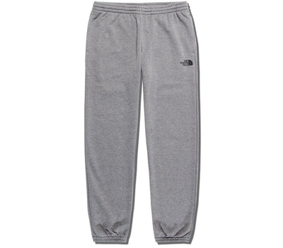 Vert Sweatpant - Grey Bottoms The North Face Grey S