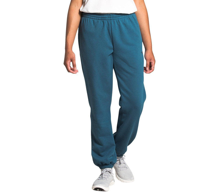 Vert Sweatpant - Mallard Blue Bottoms The North Face