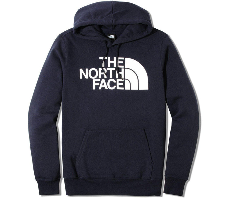 Half Dome Pullover Hoodie - Navy Outerwear The North Face Navy S