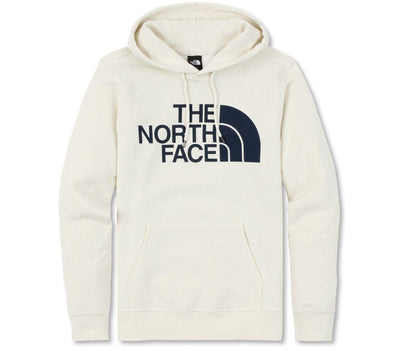 Half Dome Pullover Hoodie - Vintage White Outerwear The North Face Vintage White S