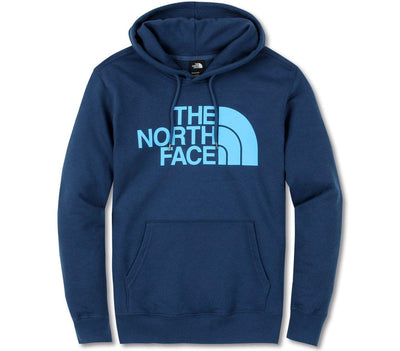 Half Dome Pullover Hoodie - Shady Blue Outerwear The North Face Shady Blue S
