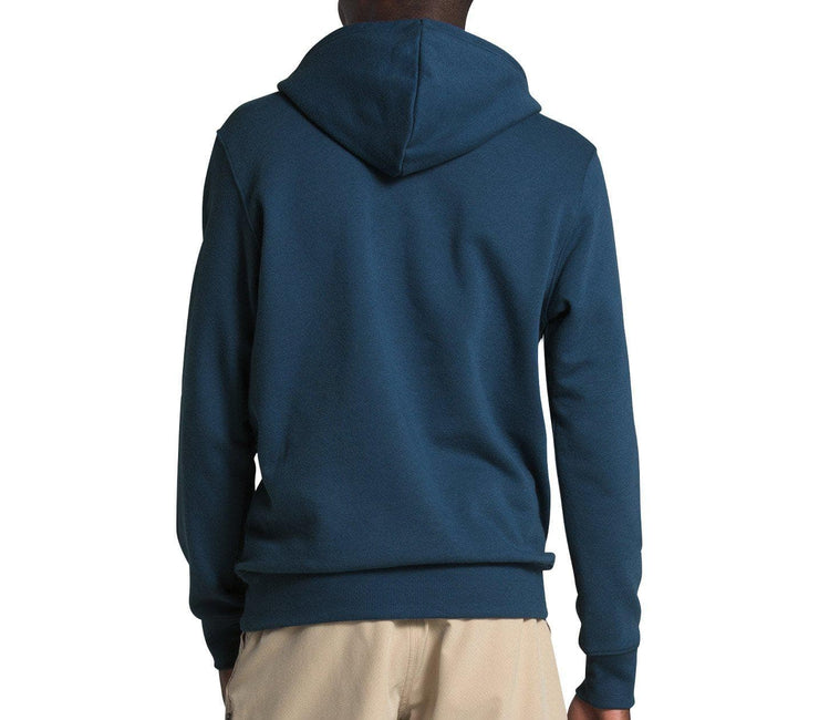 Half Dome Pullover Hoodie - Shady Blue Outerwear The North Face