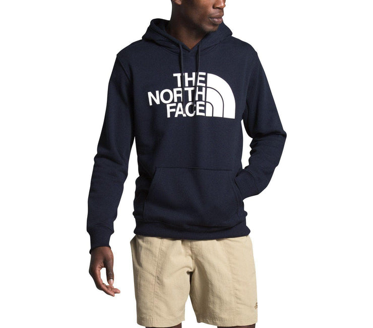 Half Dome Pullover Hoodie - Navy Outerwear The North Face