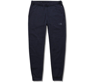 Kinetic Fleece Jogger - Navy Bottoms The North Face Aviator Navy S