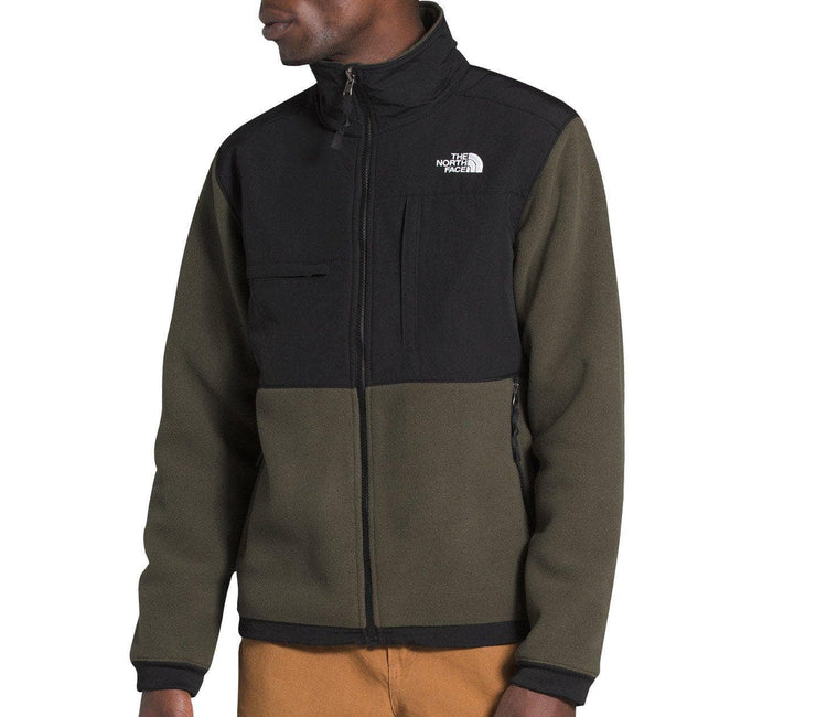 Denali 2 Jacket - New Taupe Green Outerwear The North Face