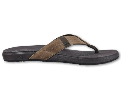 Cushion Phantom Sandals - Brown Footwear REEF Brown 9