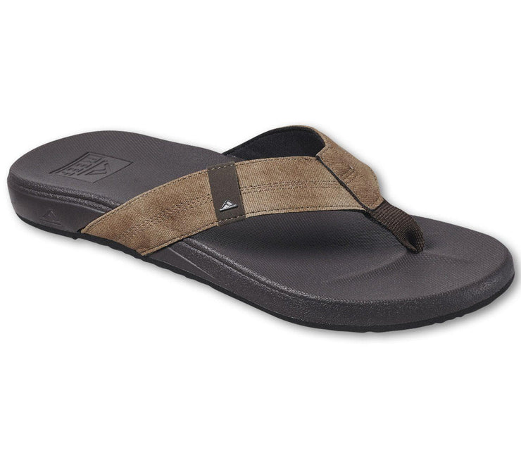 Cushion Phantom Sandals - Brown Footwear REEF