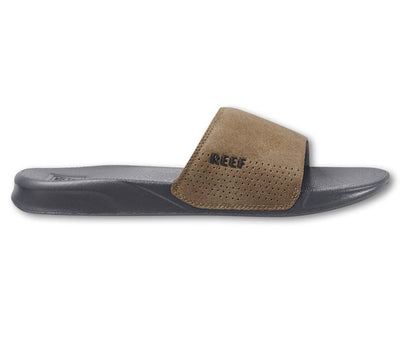 Reef One Slide - Tan Footwear REEF Tan 9