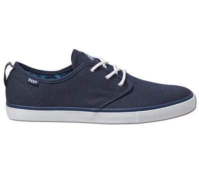 REEF Landis 2 Footwear REEF Navy/White 9