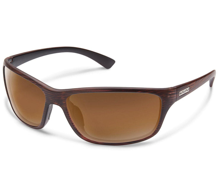 Sentry - Tortoise, Polarized Brown Accessories Suncloud Tortoise, Polarized Brown