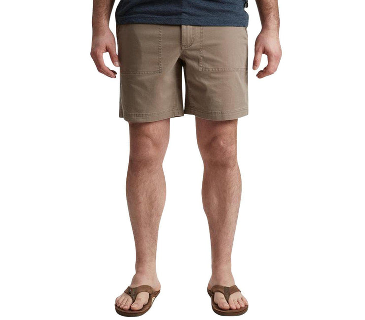 Clarksville Walk Shorts - Isotaupe Bottoms Howler Bros