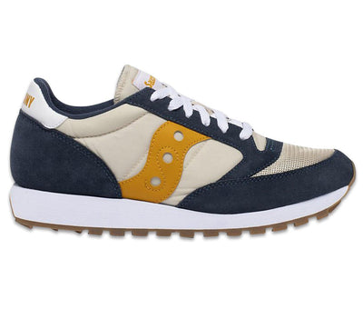 Jazz Original Vintage - Denim/Tapioca/Curry Footwear Saucony Denim/Tapioca/Curry 8