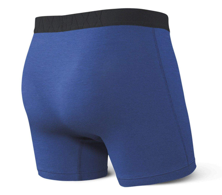 Undercover Boxer Brief - City Blue Bottoms Saxx