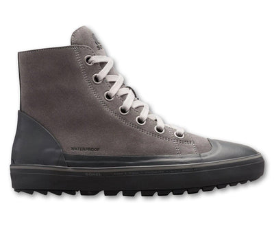 Cheyanne Metro HI Waterproof Boot - Quarry Footwear Sorel