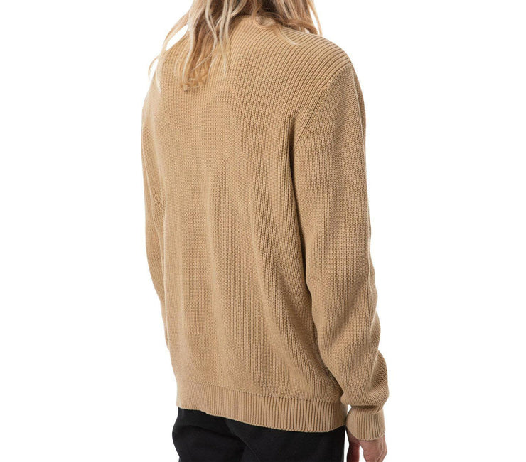 Swell Sweater - Driftwood Outerwear Katin