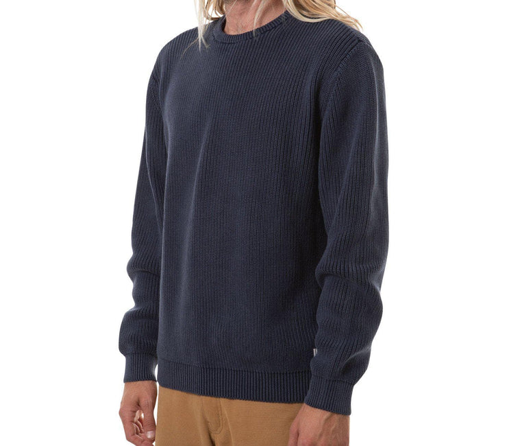 Swell Sweater - Navy Outerwear Katin