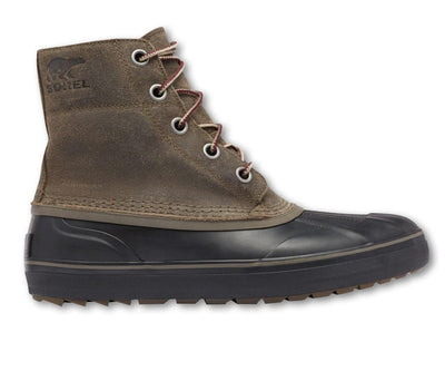 Cheyanne Metro Waterproof Boot - Major Footwear Sorel Major 9