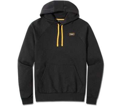 Everyday Hoodie - Black Ink Outerwear Fayettechill Black Ink S