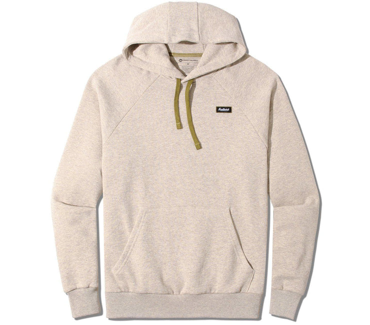 Everyday Hoodie - French Vanilla Outerwear Fayettechill French Vanilla S