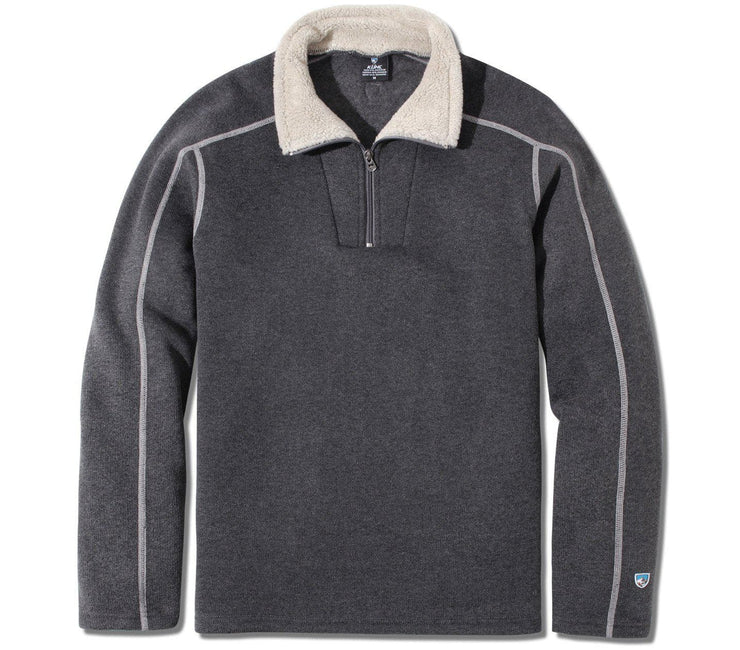 Europa 1/4 Zip Sweater Outerwear KUHL