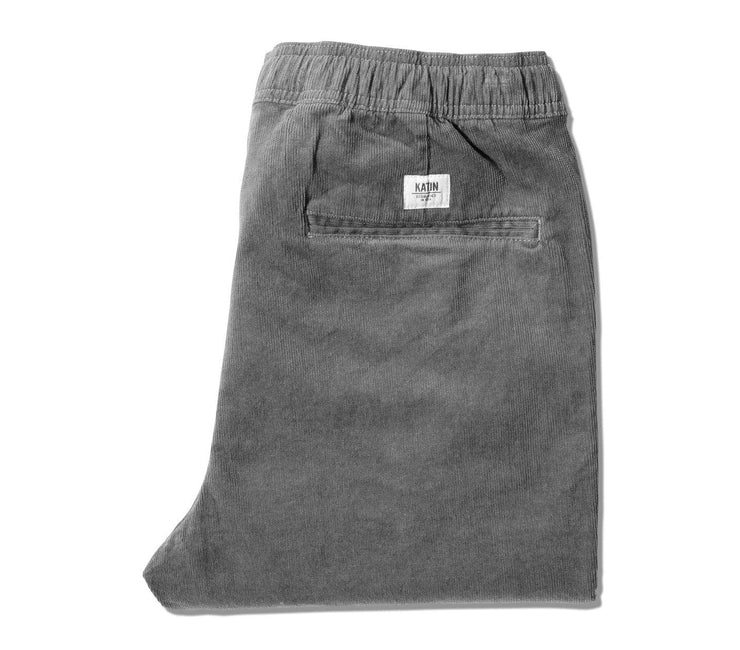 Pipeline Pant - Graphite Bottoms Katin