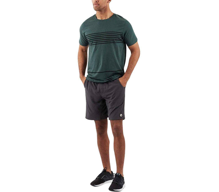 "Kore Athletic Shorts - 8"" Inseam Bottoms Vuori"