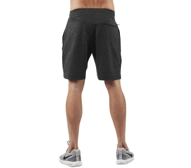 "'Ponto' Jersey Lounge Shorts - 7"" Inseam Bottoms Vuori"