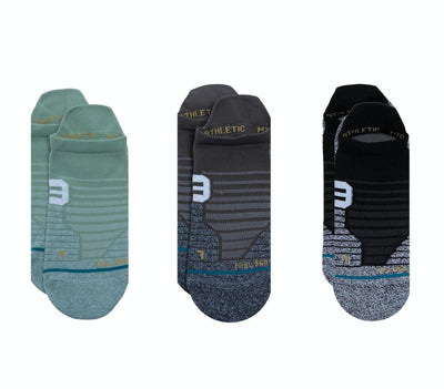 Versa Tab Athletic Sock - 3-Pack Accessories Stance Multi 9-12