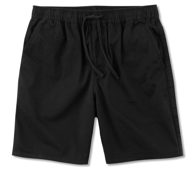 Patio Short - Black Bottoms Katin Black S