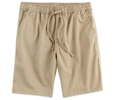 Patio Short - Khaki Bottoms Katin Khaki S