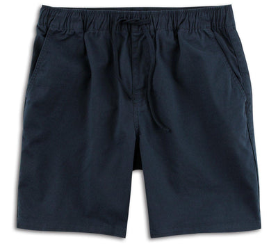 Patio Short - Navy Bottoms Katin Navy S