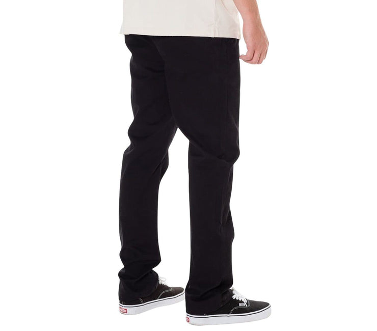 Patio Stand Pant - Black Bottoms Katin