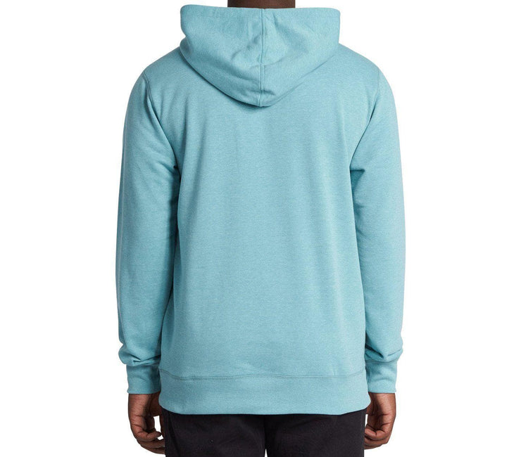 All Day Pullover Hoodie - Bermuda Outerwear Billabong