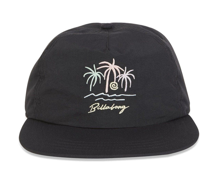 Breezey Hat Headwear Billabong