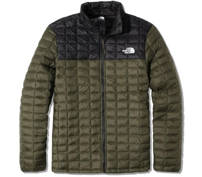 ThermoBall™ Eco Jacket - New Taupe Green Matte/Black Matte Outerwear The North Face New Taupe Green Matte/Black Matte S